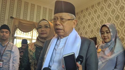 Dua Pelajar Dikeluarkan karena Tak Hormat Bendera, Maruf: Lebih Baik Dibina