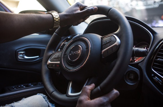 steering-wheel-vibration