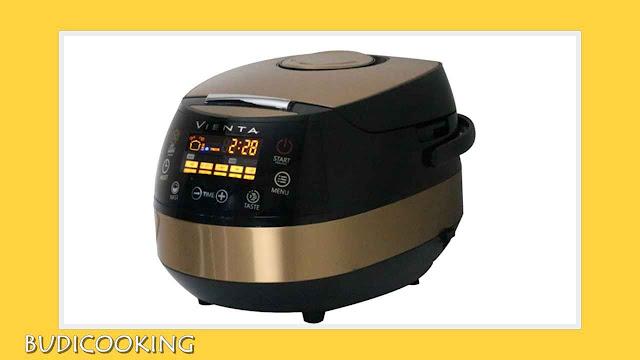 Smart Cooker Vienta 12in 1 | Terbaru dan Terbaik 2020