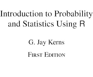 STATISTICS Notes: Books For Degree classes