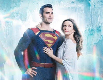 Serie Superman and Lois