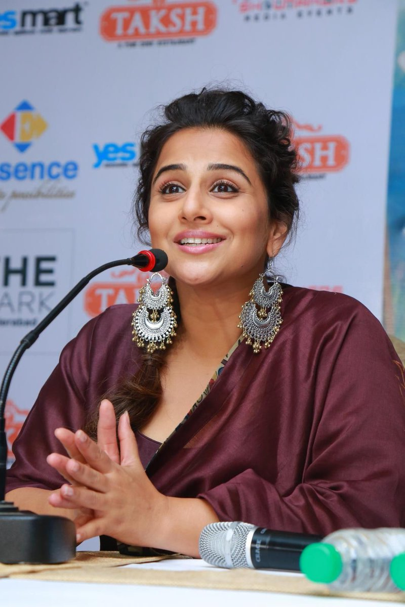 Actress VidyaBalan Latest HD Images