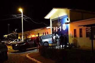 Polícia Federal inclui nomes de foragidos do PB1 em lista da Interpol