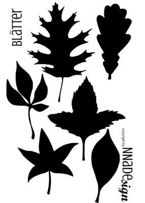 nnade herbst plotter freebie. Black Bedroom Furniture Sets. Home Design Ideas