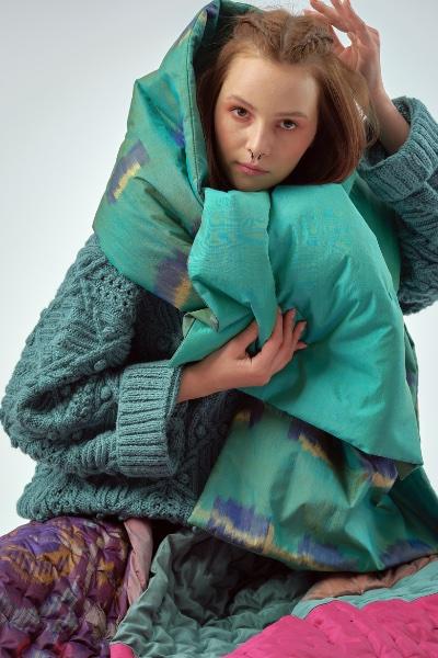 central asian designers, uzbekistan contemporary design, exhibition Fashion of Uzbekistan