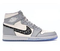 Vinci gratis un paio di Sneakers Jordan 1 Retro High X Dior