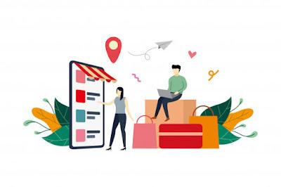 ecommerce website in india
