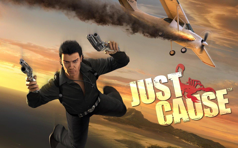 تحميل لعبة الاكشن و المغامرة جاست كوز الجزء الاول - Just Cause