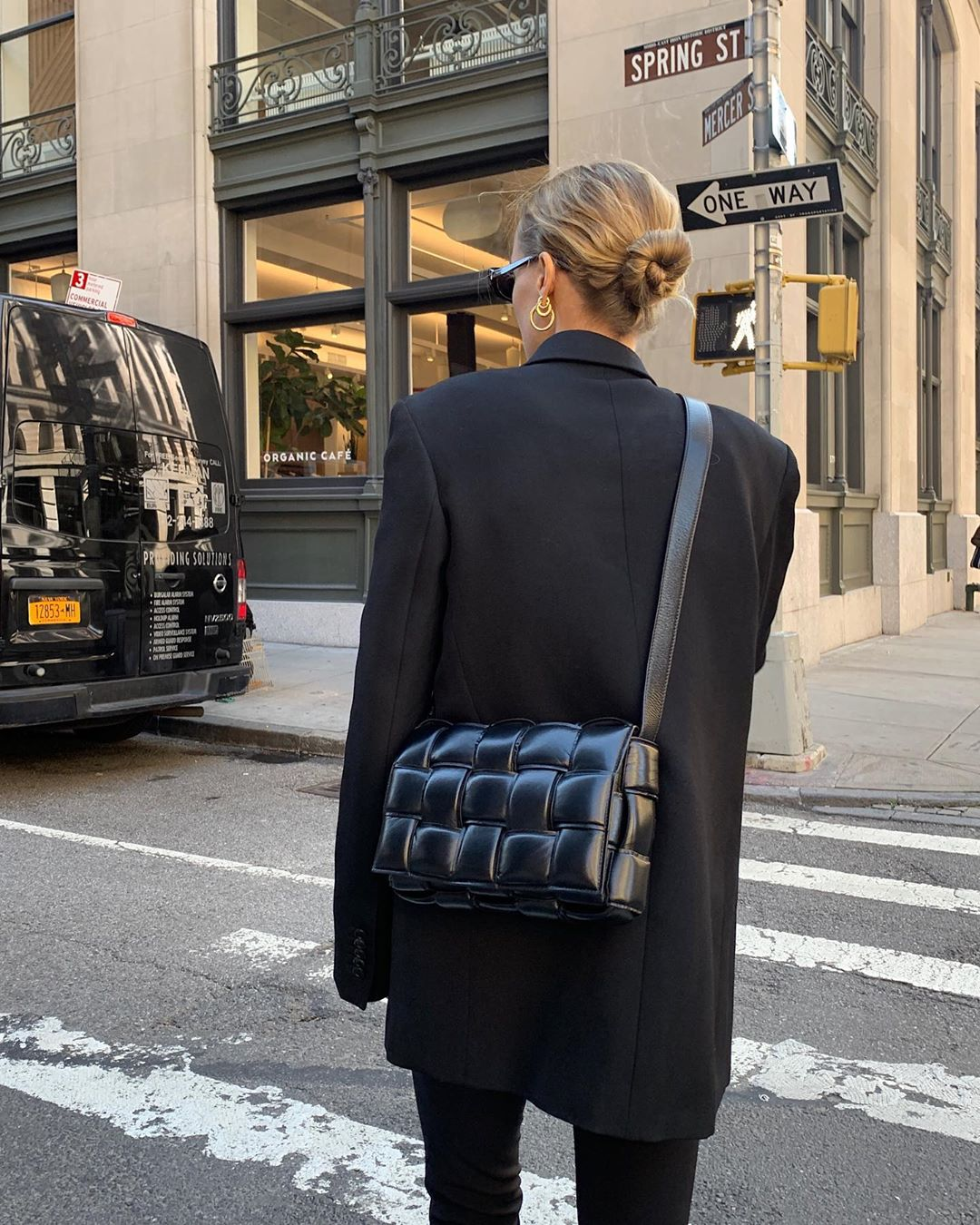 We Found a Great Bottega Veneta-Inspired Bag for Under $200 — @mvb Instagram Style