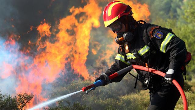 Την ανάγκη άμεσης ενίσχυσης του Πυροσβεστικού Σώματος στην Πελοπόννησο ζητούν βουλευτές του ΣΥΡΙΖΑ