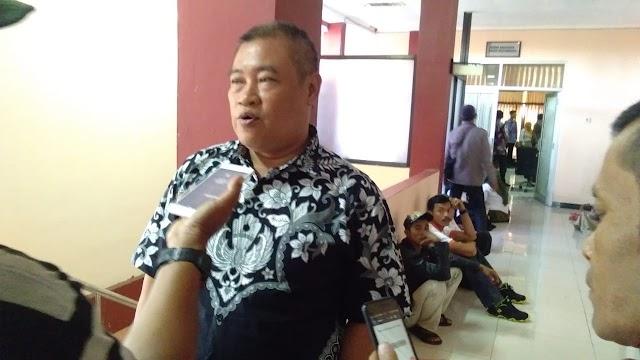 Ahmad Irpan Alawi Inginkan Ada Calon Bupati Pangandaran Yang Lain