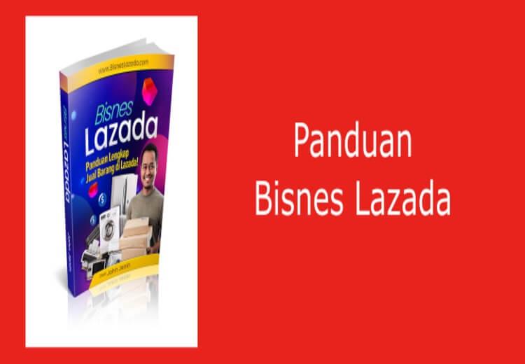 MENJUAL BARANG DI LAZADA