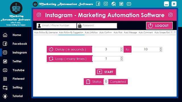 Cara Cepat Tambah Followers di Instagram Secara Automatis