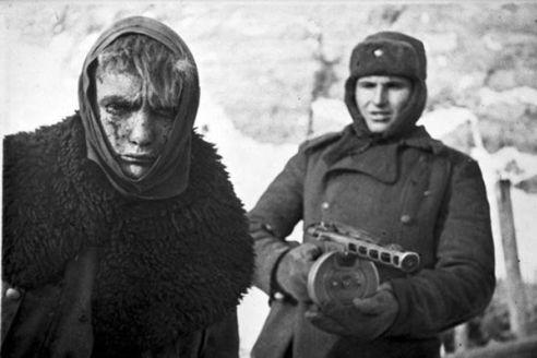 Жуткие пытки женщин-преступниц в СССР!