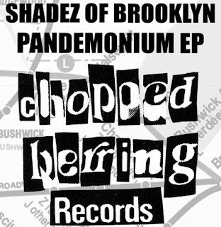 Shadez Of Brooklyn 1996 Al 2016 5 Albums 320kbps