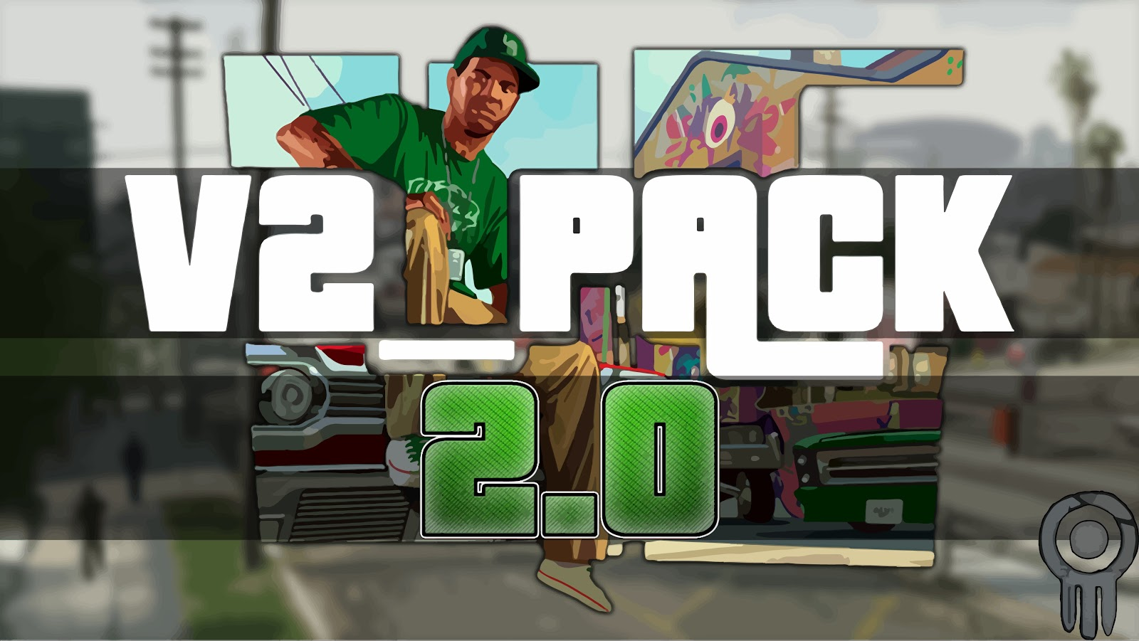 Download V2 2 0 Mod Pack For Gta Sa Android Final Version Download