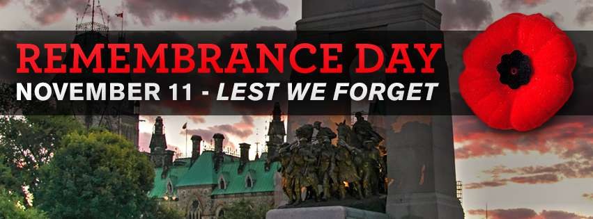 Remembrance Day Wishes Pics