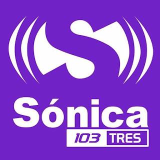 Radio Sonica 103.3 FM Ayacucho