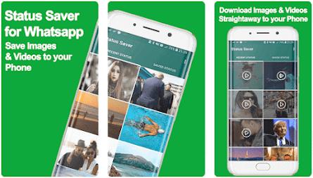 Aplikasi Download Story WA - 3