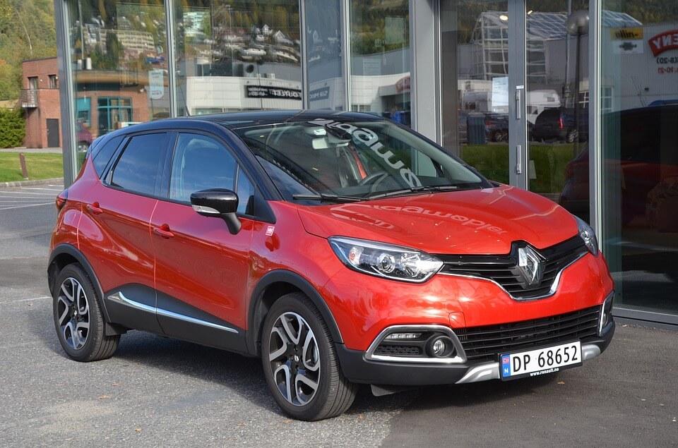 تعرف على شركة رينو للسيارات Renault