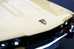 Rover V8...