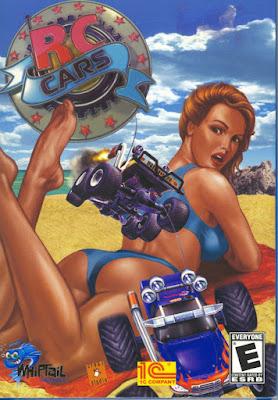 RC Cars (Smash Cars) + Bulgarian Full Game Download