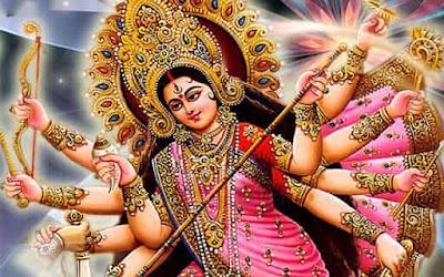 Mata Durga Stuti