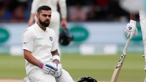 ICC ने जारी की ताजा TEST रैंकिंग, विराट की बादशाहत खत्म