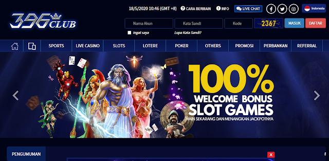 2 Situs Slot Online Yang Resmi Dan Terpercaya