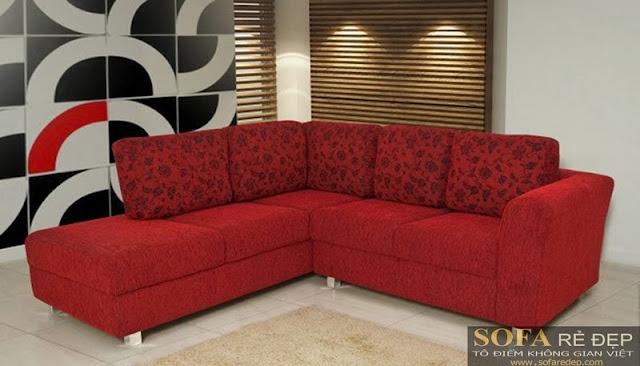 Sofa góc G047