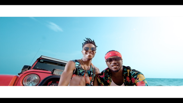 New Video: Muno – Cool Down