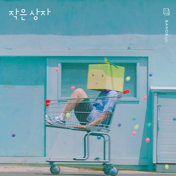 SANDEUL – Smile Box – Single