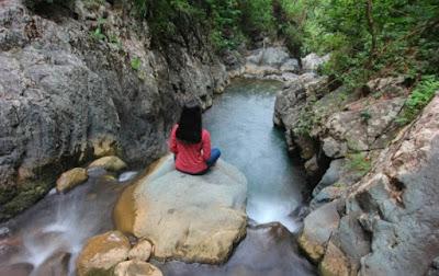 Wisata Sungai Kedung Lesung Purworejo