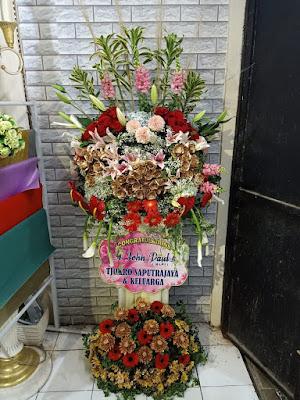 Standing Flower Sidoarjo