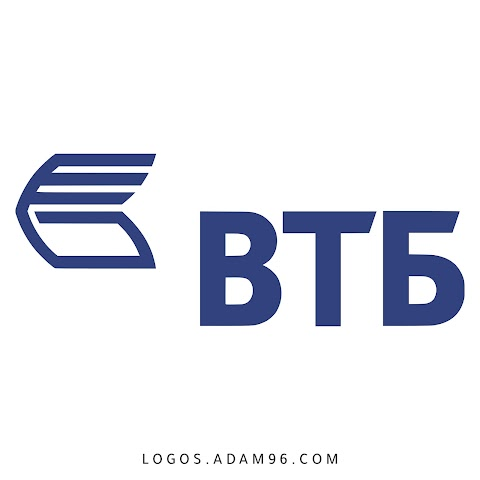 Download Logo VTB Bank PNG High Quality