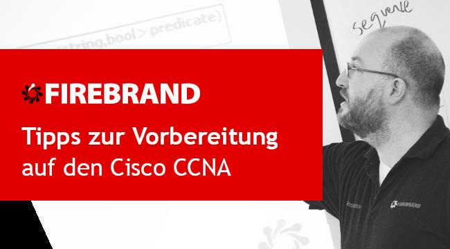 Firebrand Training: Wie Sie sich kostenlos auf den Cisco CCNA ...