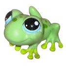 Littlest Pet Shop Special Frog (#No #) Pet