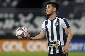 Botafogo 0 x 2 CSA