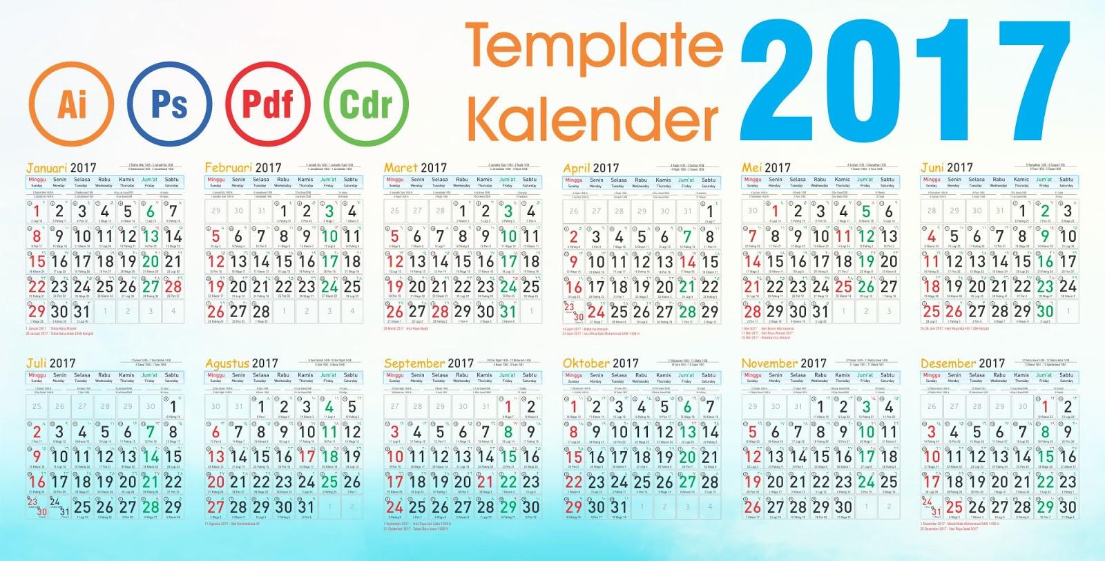 ... kalender jawa dan china plus hari libur nasioanal dan cuti bersama