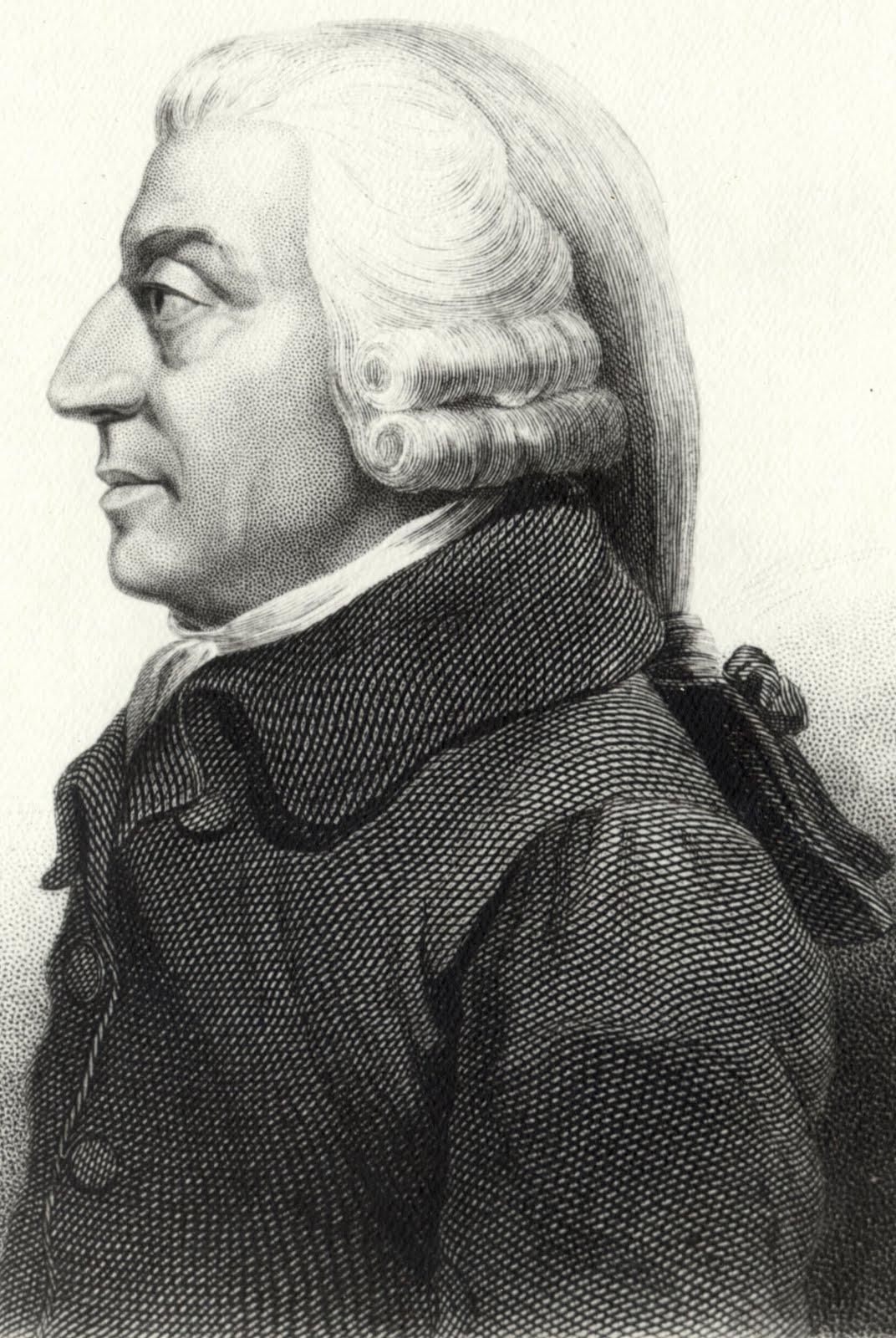 Adam Smith Libros Living In Philistia Thoughts On Adam Smith
