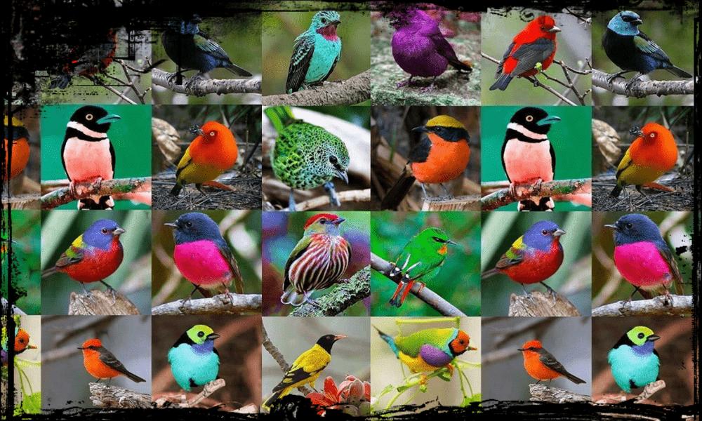 Mimpi melihat burung dalam sangkar togel