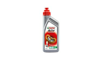 Gambar minyak Castrol