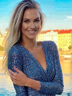 Veronika Rajek Wiki