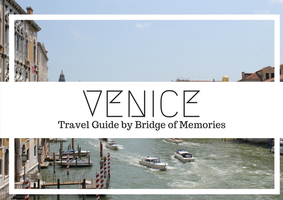 48 hours in Venice - the ultimate guide