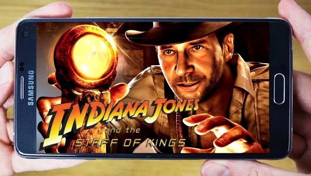 [200MB] DOWNLOAD INDIANA JONES PPSSPP FOR ANDROID