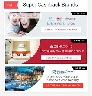 Shopback malaysia,review shopback malaysia,malaysian blogger,review;fashionvalet,althea,go shop,dapatkan cashback dari shopback,cara daftar shopback,kelebihan sertai shopback,step by step register shopback,merchant shopback,shopping online,online shopping