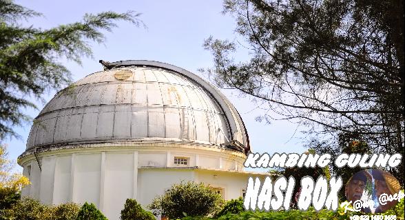 Bosscha Observatorium