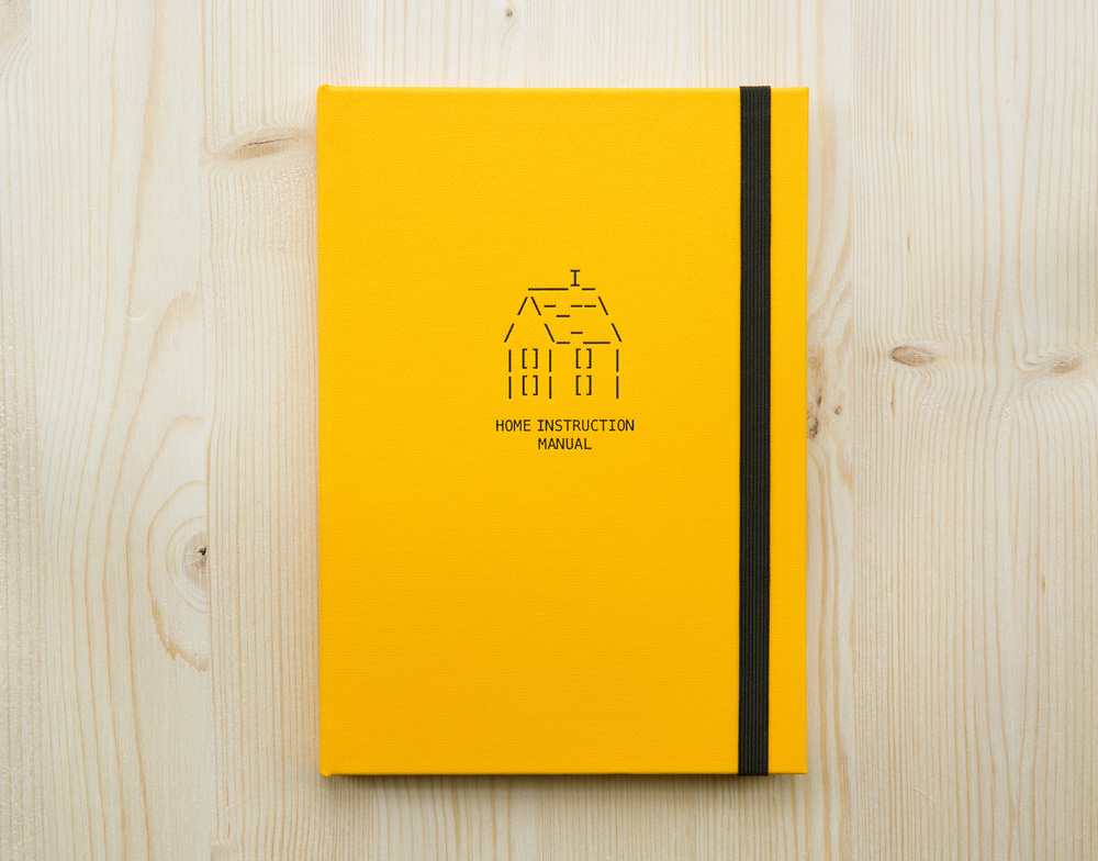 Colin Pantalls Blog Home Instruction Manual A Manifesto For The Messy