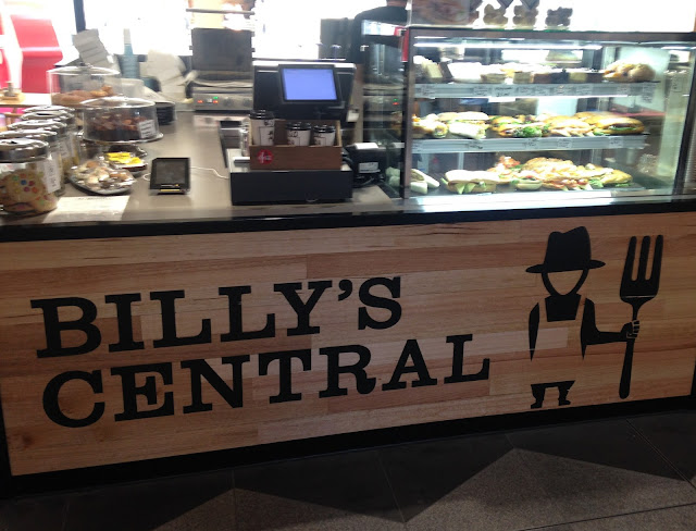 Billy's Central, Melbourne