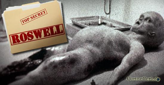 Ets, discos voadores e conspirações - 8 questões sem respostas do caso Roswell